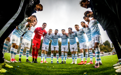 Flere talenter kan få Superliga debut mod Hobro
