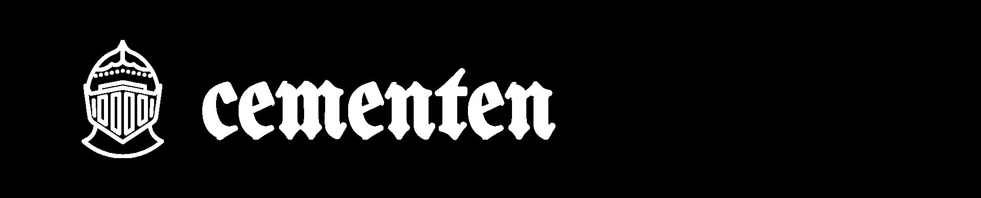 Cementen