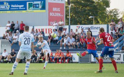 OPTAKT: FC Helsingør gør sig klar til NordicBet Ligaen