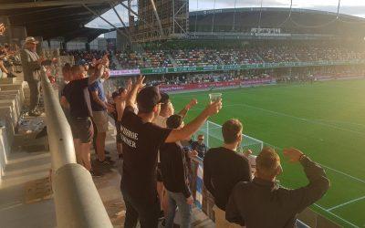 Fanklub formand Carsten Fisk – En ny sæson står for døren