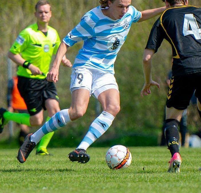 Nicolas Hald Willumsen – Fremtidens FCH angriber?