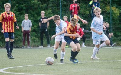 FCH Talent – Weekendens kampe og resultater