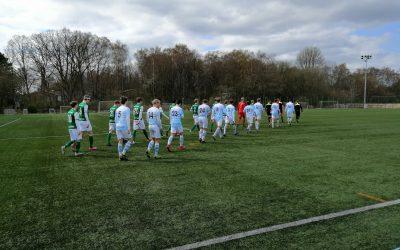 FCH U19 i tæt og energisk dyst mod Næstved