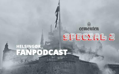 Helsingør Fanpodcast – Special 2 med Mogens Olufsen, Mads Hussing og Christian Lund Ewald