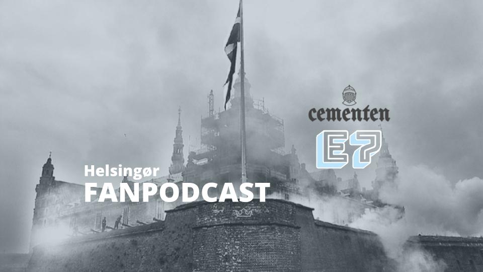 Helsingør Fanpodcast – Episode 7 med Jordan Gardner