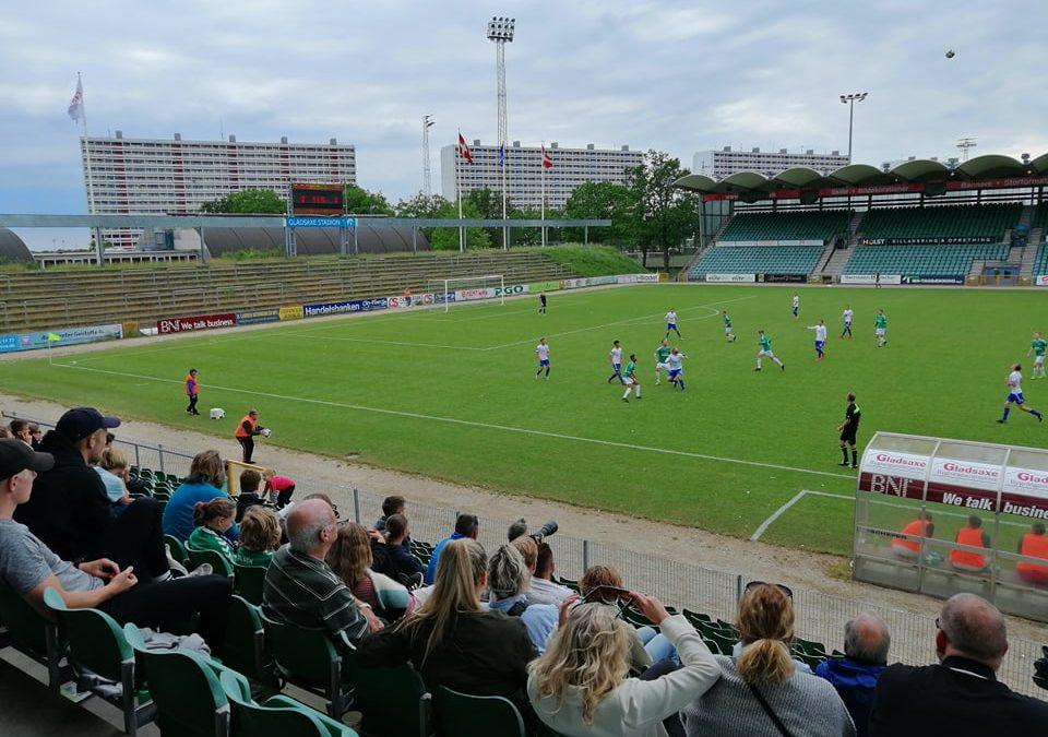 Kommende Brønshøj-træner Michael Madsen: FC Helsingør er favoritter i den kommende sæson