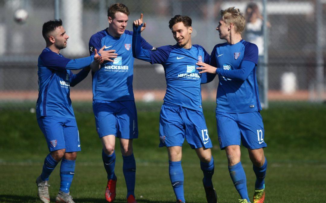 Skovshoved IF starter forberedelser op inden sæsonåbneren mod FC Helsingør