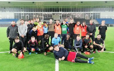 Helsingør IF kan sikre sin første oprykning i 20 år lørdag på Helsingør Stadion