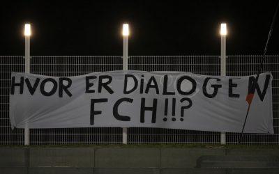 FC Helsingør svarer igen på fan-kritik