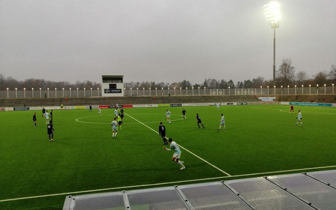 FCH U19 vandt 4-0 over Holbæk B&I – Indtager en flot 2.plads i U19 Divisionen