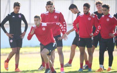 FCH U19 – Alexander Bouaziz foran mulig landsholdsdebut tirsdag mod Japan U20