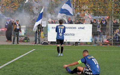 Hundested IK ny samarbejdsklub i FC Helsingør Talent