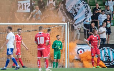 Kronborgs Drenge: Vi glæder os sindssyg meget til sæsonstart